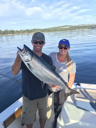 Powell River Sportfishing