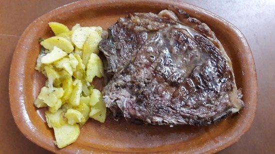 Pozoblanco, Spanje: carnes de primera