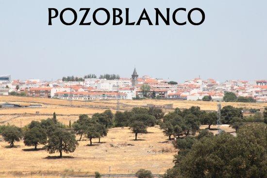 vistas de pozoblanco