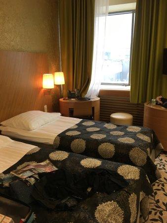 Tallink City Hotel : photo0.jpg