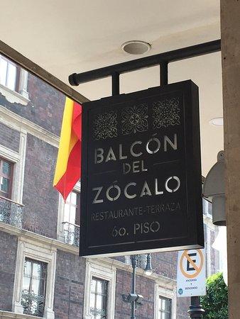 Zocalo Central: photo3.jpg