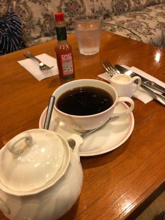 Engaru-cho, Japón: チロル喫茶