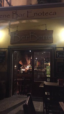 BerBene Bar Enoteca : photo1.jpg