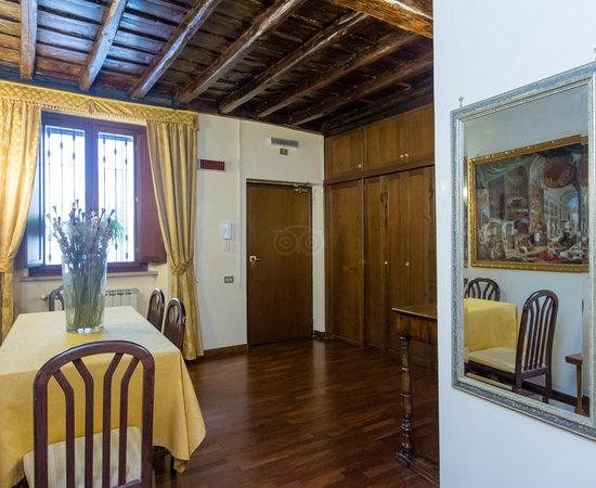 Domus julia m recenze a srovn n cen tripadvisor for Domus henrici boutique hotel tripadvisor