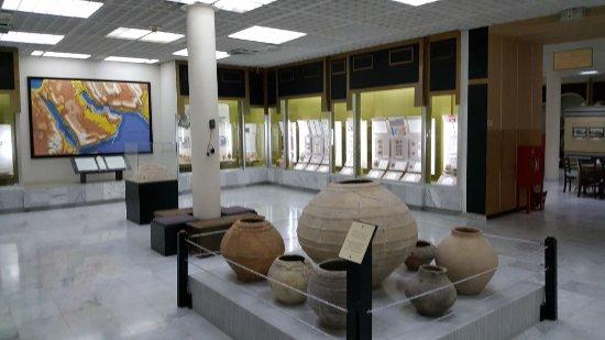 Al Ain National Museum: National Museum