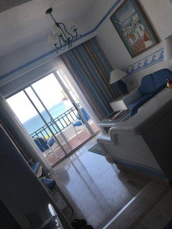 Pueblo Bonito Los Cabos: Room 523