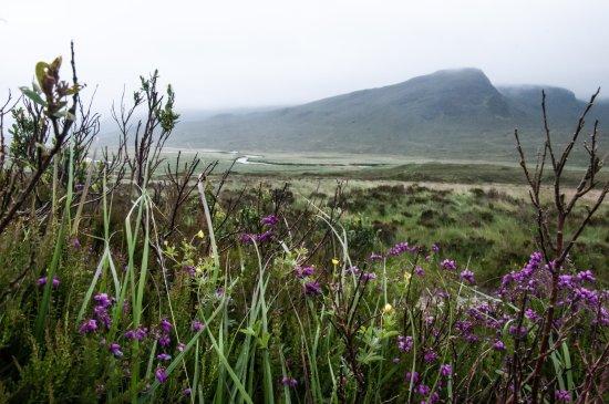 Kinghorn, UK: Sligachan - Isle of Skye