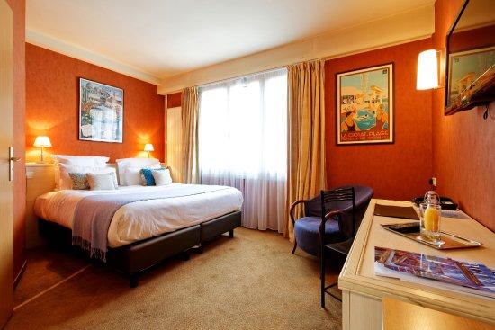 Hotel De L'Europe Hotel