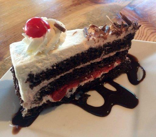 Palmer Lake, CO: dessert