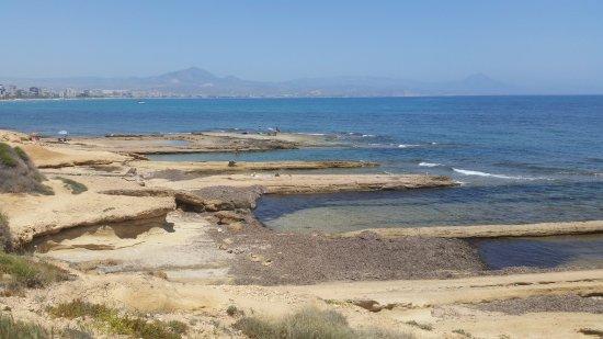 Province of Alicante, Spain: Cape d`el Horta