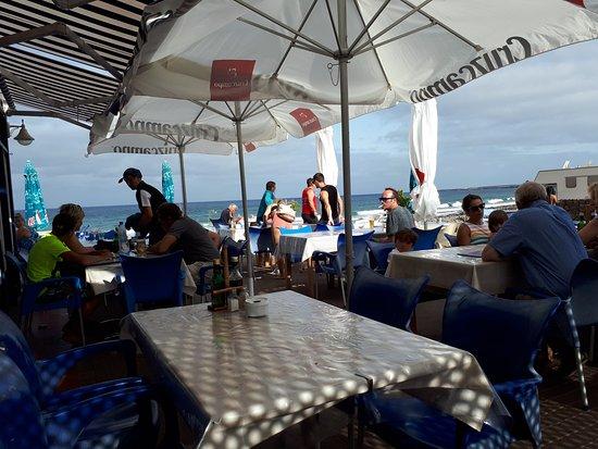 Arrieta, Spanien: 20170719_184102_large.jpg