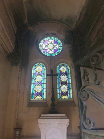 Cimetiere Saint Lazare