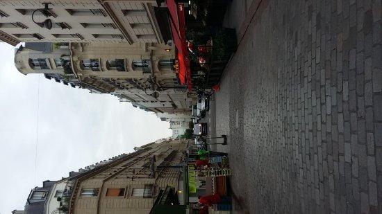 Grand Hotel Leveque: 20170715_074106_large.jpg