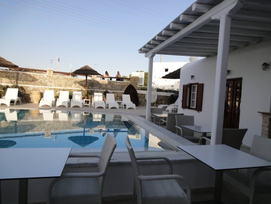 Domna Petinaros Apts Hotel Mykonos: DSC02705_large.jpg