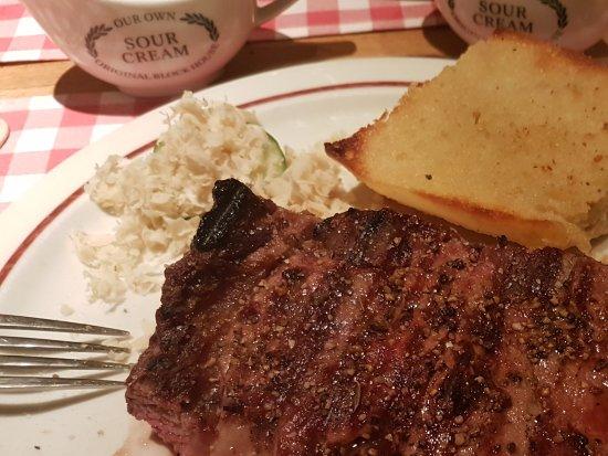 Block House Karl Marx Allee: Steak