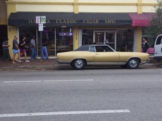 Havana Classic Cigar