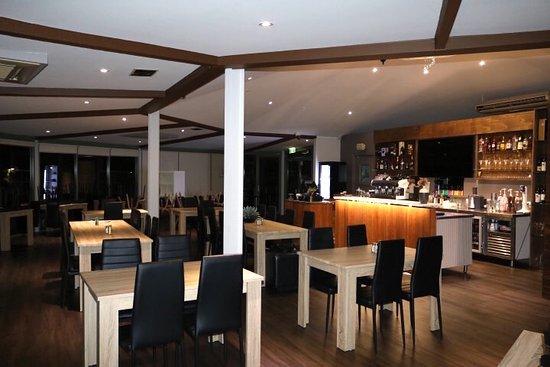 Eltham, Australia: Venue