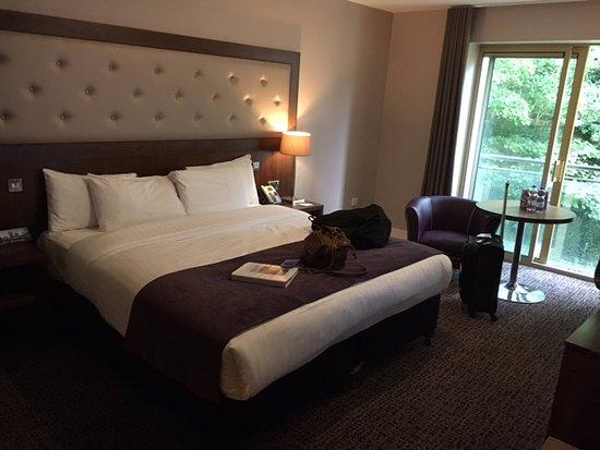 Dunboyne, İrlanda: Room
