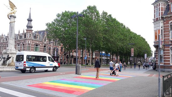 Hop on-Hop off Stadsbusjes 's-Hertogenbosch