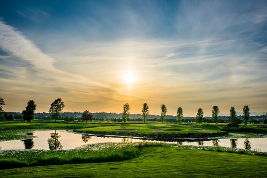 Surrey, Canada: Northview Golf Course