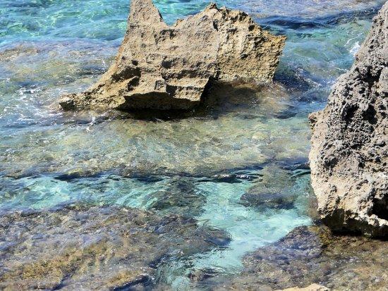 San Giovanni di Sinis صورة فوتوغرافية