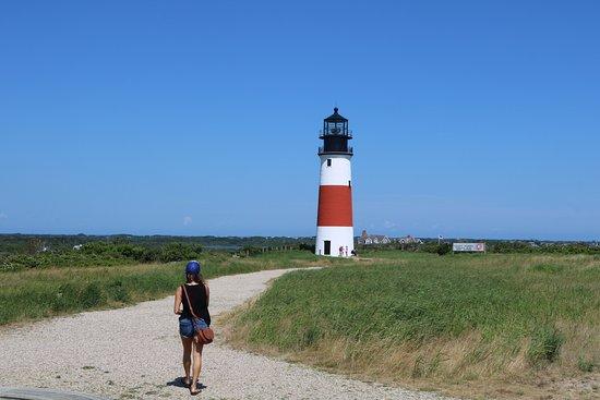 Sankaty Head Lighthouse