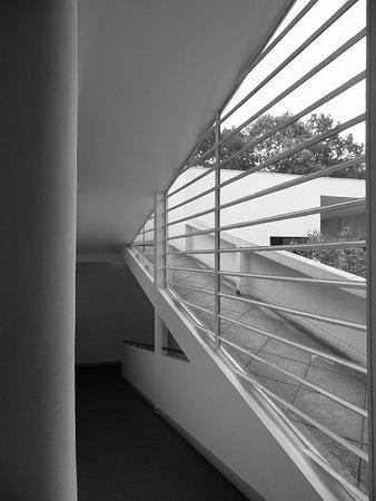 Poissy, France: baie vitrée