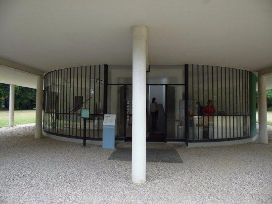 Poissy, France: entrée