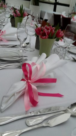 Hilden, Alemanha: Geburtagsfeier mit 40 Gästen