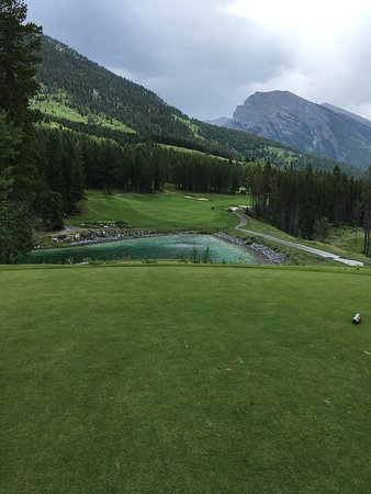 Silvertip Resort : photo7.jpg