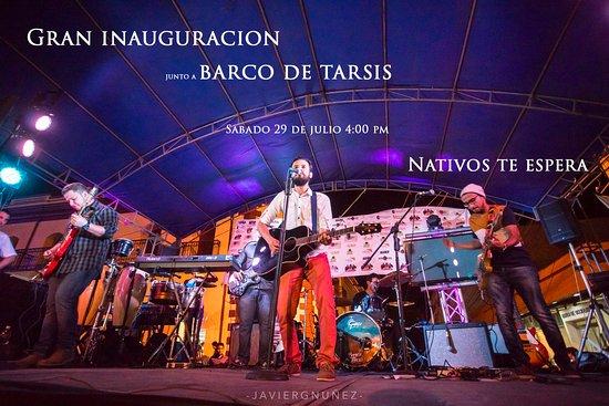 Nueva Ocotepeque, Honduras: Gran Inauguración 29 de Julio 2017