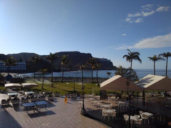 Playa de Cura-bild