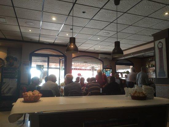 San Cayetano, Spain: Mady's Bar