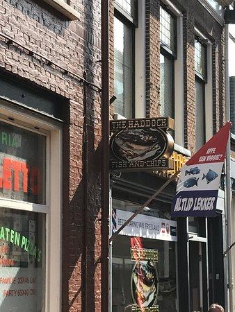 Winkelstraat Nieuwe Oosterstraat
