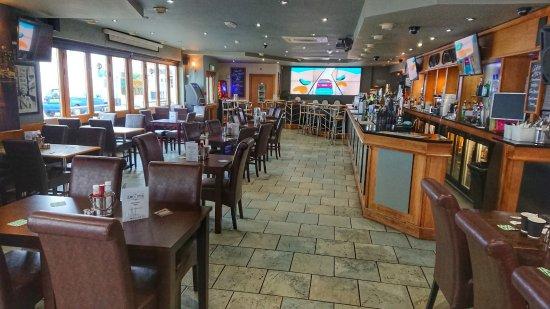 Best Restaurants In Paignton