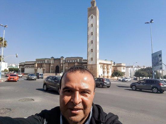 Memoire d'Agadir