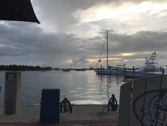 Sailfish Marina Resort Palm Beach Shores Fl