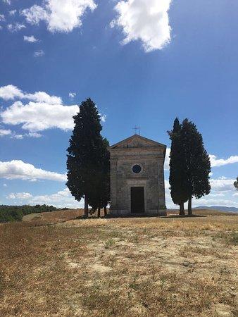 Σαν Κουιρίκο Ντόρτσια, Ιταλία: photo0.jpg