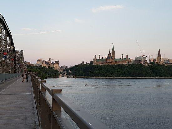 Ottawa, Canadá: Luglio 2017