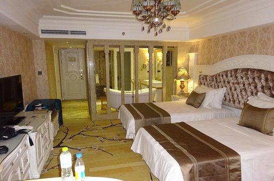 Okura Garden Hotel Shanghai Photo
