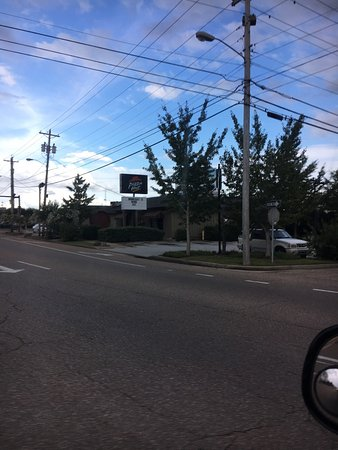Jackson, TN: Pizza Hut
