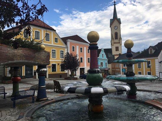 Zwettl, ออสเตรีย: Einfach wunderschön