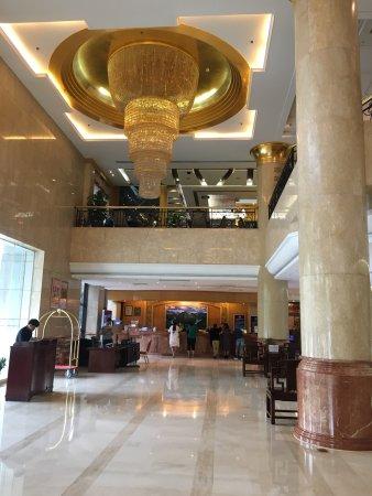 Beijing Tibet Hotel: photo1.jpg