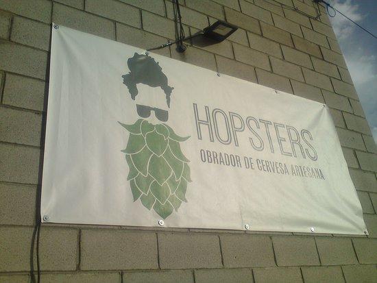 imagen Hopsters en Besalú