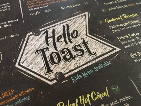 Hello Toast: photo0.jpg