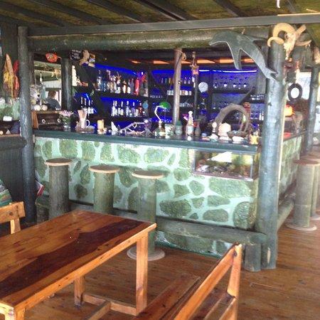Kumsal Restaurant Bar