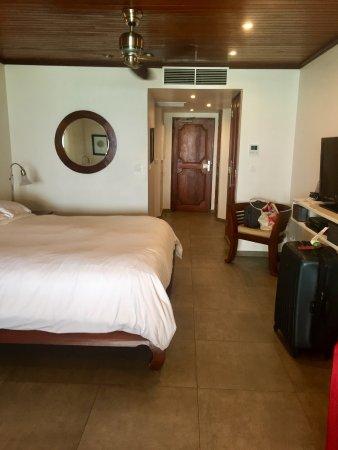 Le Petit Hotel: Room 4