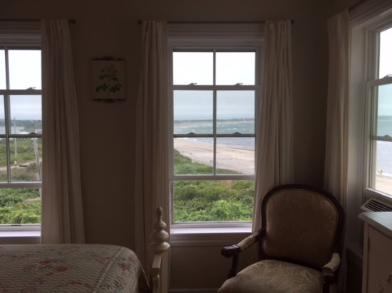 Avonlea, Jewel of the Sea: View From the Emerald Room