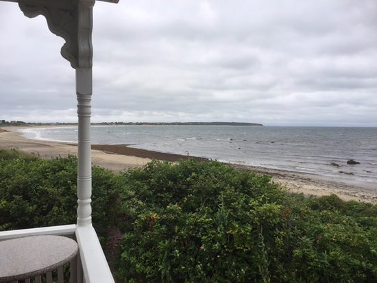 Avonlea, Jewel of the Sea: View from the Porch