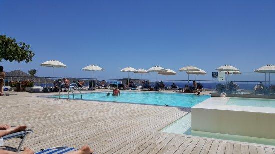 Elounda Ilion Hotel: 20170706_121106_large.jpg